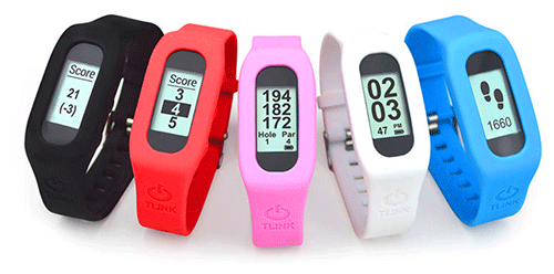 tlink gps watch